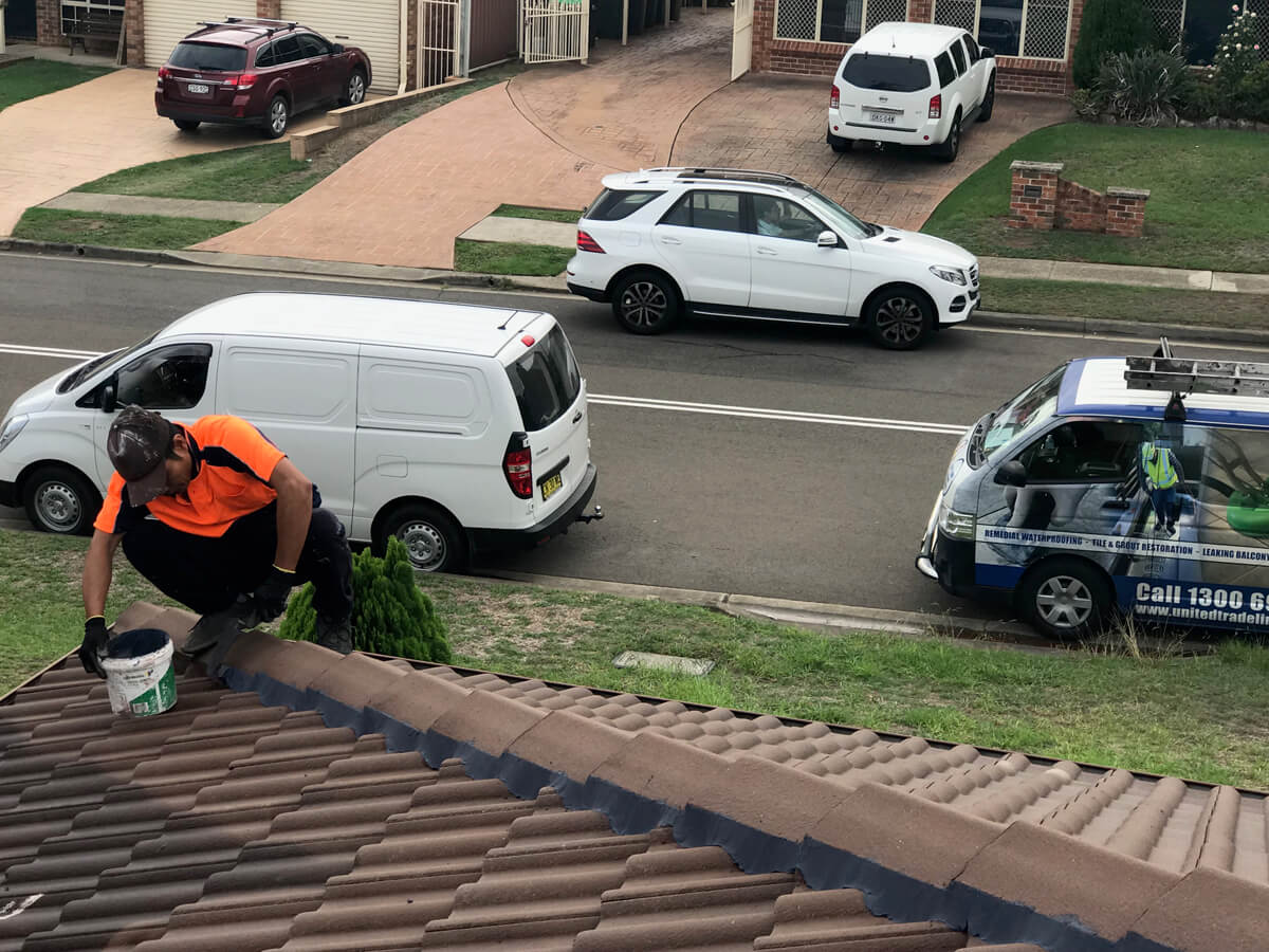 Roof Repairs Central Coast Newcastle Amp Sydney Roofing